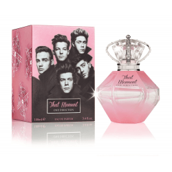 Аромат 19:One Direction / Our Moment