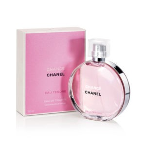 Аромат 45:Chanel / Chance