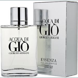 Аромат77:Giorgio Armani / Acqua Di Gio