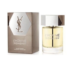 Аромат78:YSL / Lhomme Cologna Gingembre