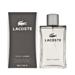 Аромат79:Lacoste / Pour Homme