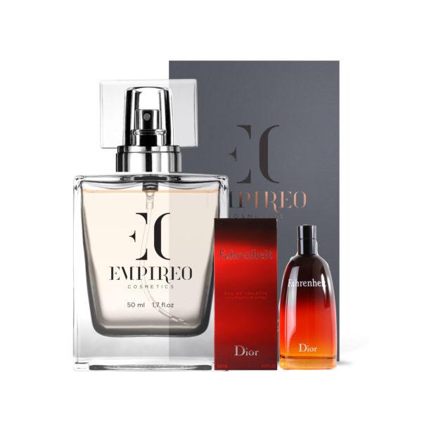 Аромат81:Christian Dior / Fahrenheit