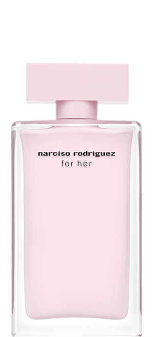 Аромат 40:Narcisco Rodrigues / For Her